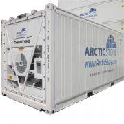 Arctic Stores